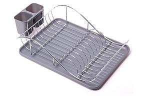 Сушарка для посуду Kamille - 425 x 320 x 125 мм