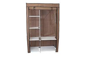 Шафа тканинний Storage Wardrobe - 1060 x 450 x 1700 мм