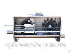 Приводная станция для кормораздачи цепь-шайба, 1,5 кВт