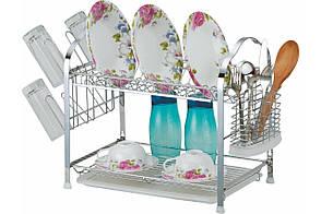 Сушарка для посуду Empire - 360 x 253 x 375 мм