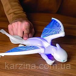 Dragons Як приручити дракона 3 Де-люкс Денна Фурія світиться Dragons Lights Spin master