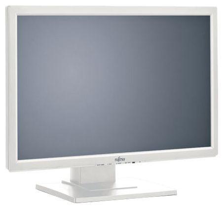 "Монитор 22"" Fujitsu E22W-5-1680x1050-TFT TN- (царапины и подсев экране) УЦЕНКА- Б/У"