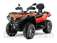 Квадроцикл CFMOTO CFORCE 450 помаранчевий 2020