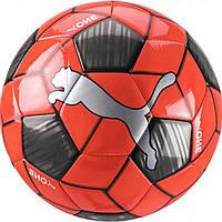 Мяч футбольный Puma One Strap Ball 083272-02 Size 5