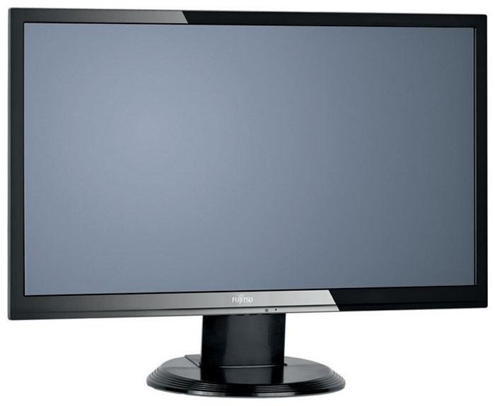 """Монитор 23"""" Fujitsu SL3230T- 1920x1080 TFT TN- (царапины и подсев экране) УЦЕНКА- Б/У"""