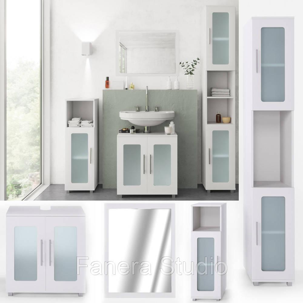 Комплект меблів у ванну кімнату з МДФ