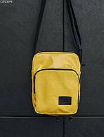 Сумка через плечо Staff yellow camo, фото 1