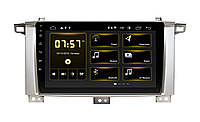 "Автомагнитола штатная Incar DTA-2325 Toyota LC 100 (J105) 2003-2008 Android 10 10""+Navi"