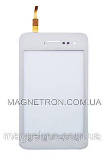 Сенсорный экран (тачскрин) для телефона FLY IQ255