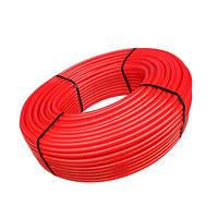 Труба для теплого пола DJOUL PE-RTс кислородным барьером