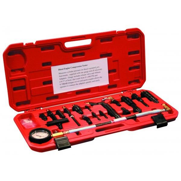 Компресометр для дизельних двигунів ASTA A-EL0628