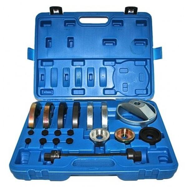 Набор для демонтажа ступицы VAG, 62/66/72mm VW / AUDI SATRA S-BPS3