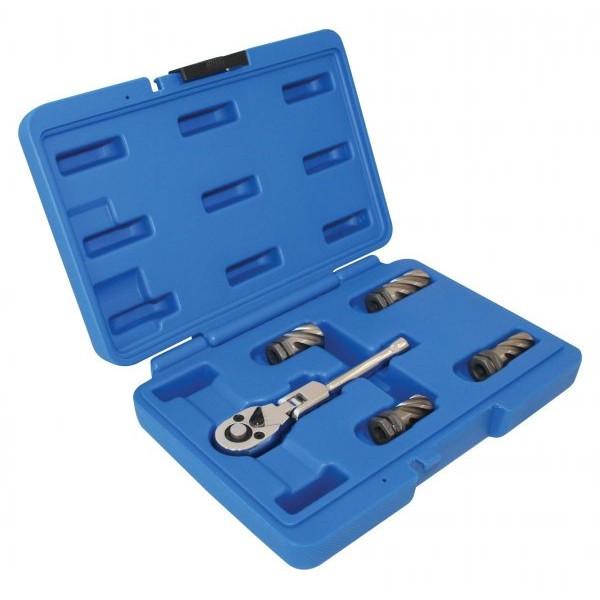 Набір для ремонту роз'ємів датчиків ABS (Bosch, 18/23 мм) ASTA A-669A