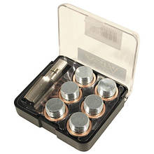 Набір для ремонту різьблення маслослив. горло. M20X1.5 ASTA A-M20