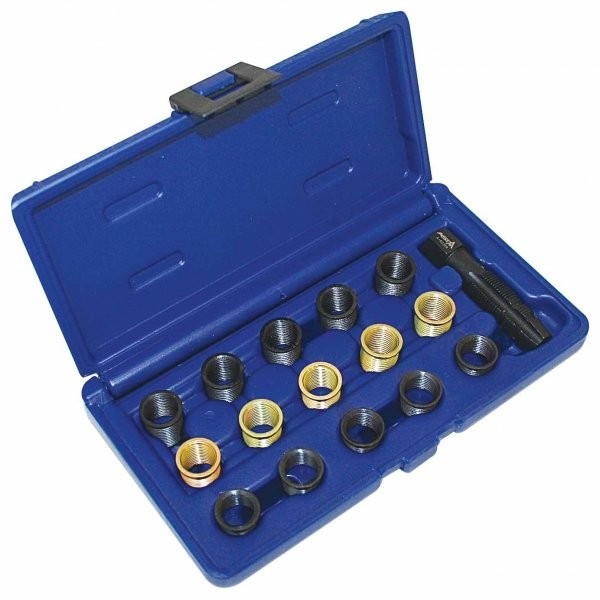 Набір для ремонту різьби свічок зап. ASTA A-62269
