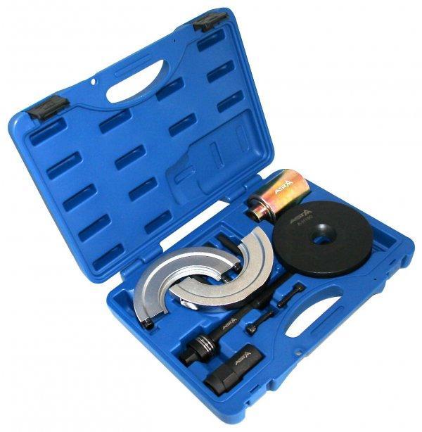 Набір для підшипників маточин і 90mm AUDI -A4, A6, A8 ASTA A-H190