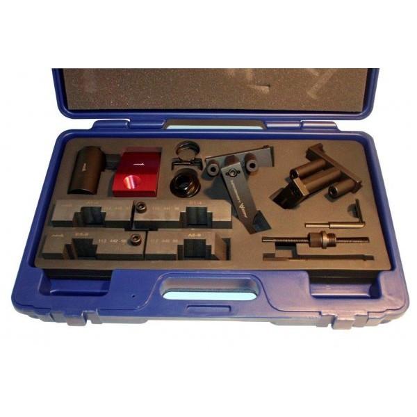 Набір для встановлення розподільного вала BMW V8 (M60 / M62) ASTA A-BMWM62VAUPG
