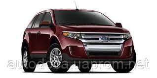Защита картера двигателя и кпп Ford Edge  2008-