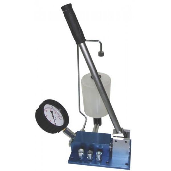 Стенд для перевірки дизельних форсунок 0-400 бар ASTA A-BT095