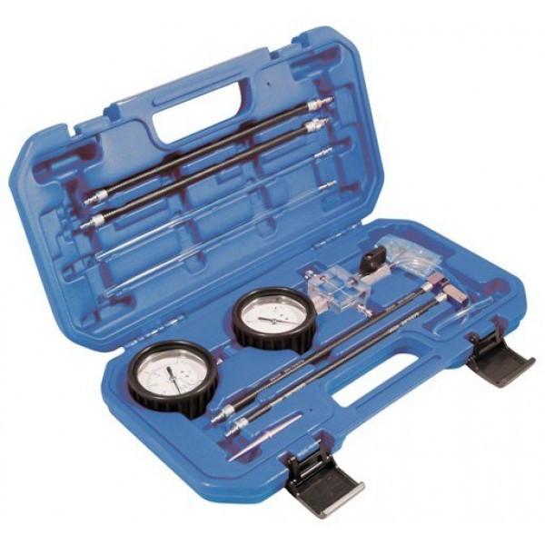 Тестер тиску палива для систем Common Rail ASTA TIT-180