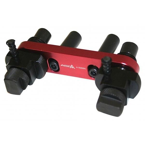 Пристрій для регулювання паливного вприскування BMW N55 ASTA A-IN55N