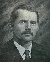 Портрет на пам'ятник