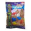 Песок для творчества MS-500G-V  500г,  фиолетовый,  в кульке,  15, 5-22, 5-2см
