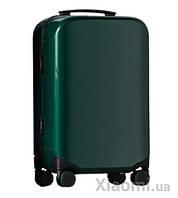 "Чемодан Xiaomi Runmi 90 Ninetygo Iceland TSA-lock Suitcase 20"" Dark Green (6972125143389)"