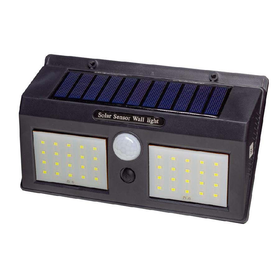 Світильник на сонячних батареях Solo-40 LED 6400K