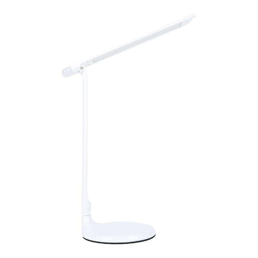 Настольная светодиодная лампа ЕВРОСВЕТ Ridy-08 8Вт белая