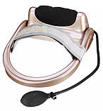 Тренажер для коррекции шейного отдела позвоночника Cervical Vertebа Traction (3497), фото 2