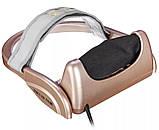 Тренажер для коррекции шейного отдела позвоночника Cervical Vertebа Traction (3497), фото 4