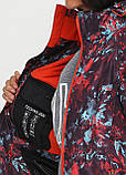 Женская куртка лыжная Crivit (38 размер) М, фото 4