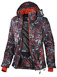 Женская куртка лыжная Crivit (38 размер) М, фото 5