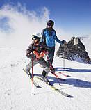 Женская куртка лыжная Crivit (38 размер) М, фото 6