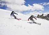 Женская куртка лыжная Crivit (38 размер) М, фото 7