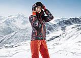 Женская куртка лыжная Crivit (38 размер) М, фото 8
