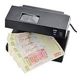 Ультрафиолетовый детектор валют UKC AD-2138 УЦЕНКА (111113), фото 2