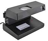 Ультрафиолетовый детектор валют UKC AD-2138 УЦЕНКА (111113), фото 5