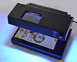 Ультрафиолетовый детектор валют UKC AD-2138 УЦЕНКА (111113), фото 7