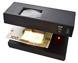 Ультрафиолетовый детектор валют UKC AD-2138 УЦЕНКА (111113), фото 8