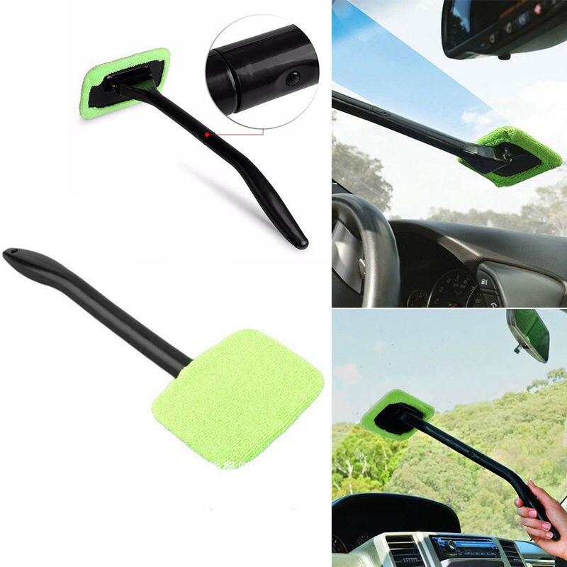 Щётка для лобового стекла Makes Cleaning Windshields (0670)