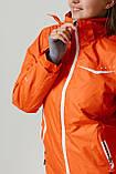 Женская куртка лыжная Crivit (38 размер) Оранжевая М, фото 4