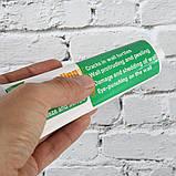 Паста для заделки щелей и трещин в стене Wall Mending Agent (0680), фото 7