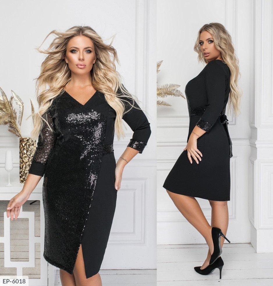 Платье женское shine