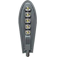 Світильник світлодіодний консольний ЕВРОСВЕТ 250Вт 6400К ST-250-08 22500Лм IP65