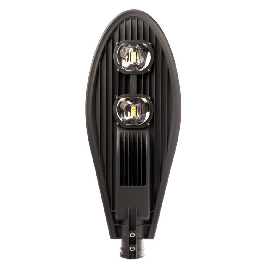 Светильник светодиодный консольный ЕВРОСВЕТ 100Вт 6400К ST-100-07 9000Лм IP65