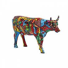 "Корова ""Moo York Celebration"""
