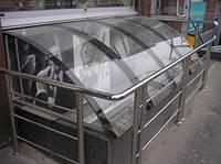 Монолитный поликарбонат-Альтернатива литому акрилу.