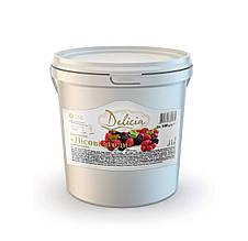 Крем Лесные ягоды Delicia 500 г